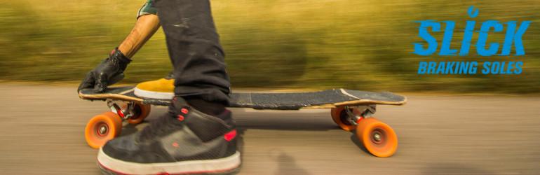 atopic slick braking soles